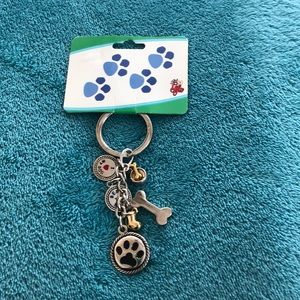 Accessories - Dog inspired key chain